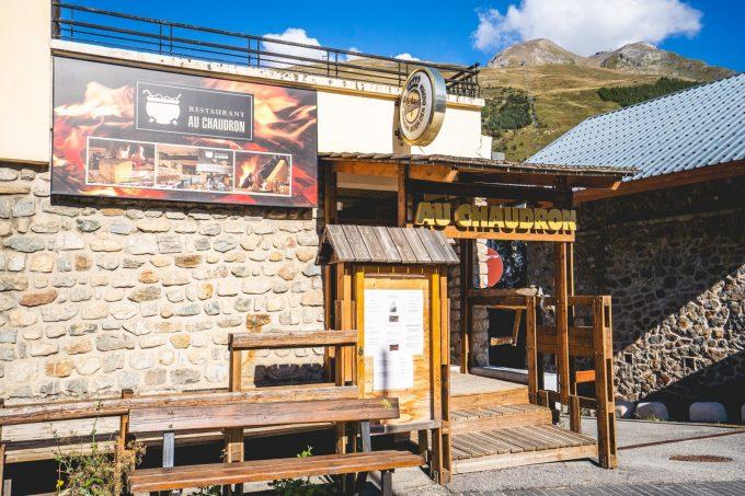 Restaurant Au Chaudron