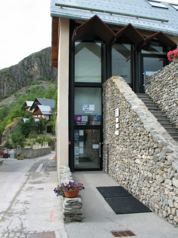 Musée Mémoires d'Alpinismes