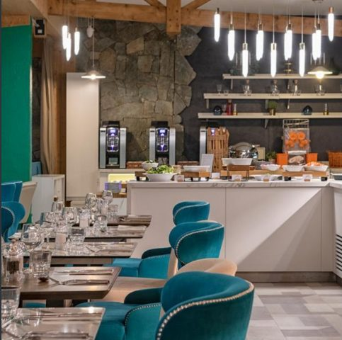 Restaurant Aalborg