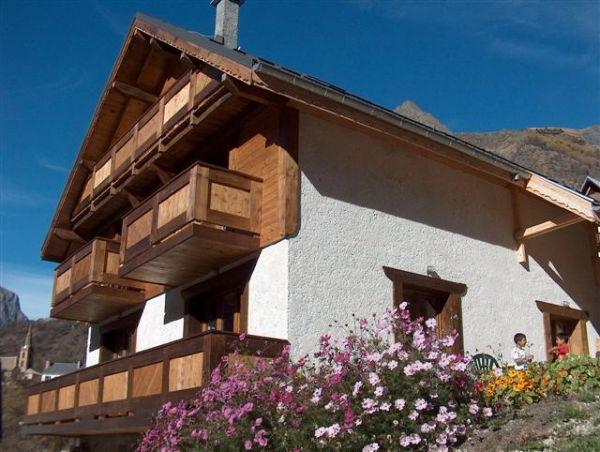 CHALET LE NOYER (Le Sellier, Venosc Village) Chalet 14 personnes