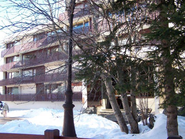 LE VENOSC H2 Appartement 4 personnes