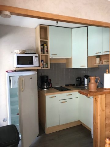 L'OLYMPE N° 24 Appartement 5 personnes