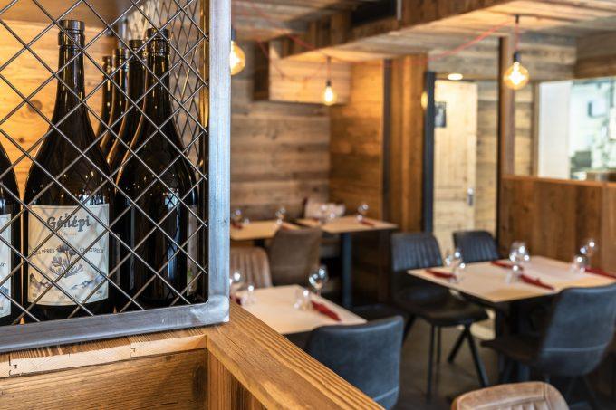 Restaurant Le Paëllou