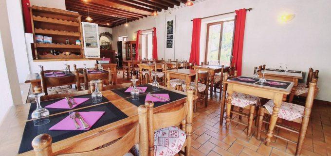 Restaurant «L'assiette de la Meije»