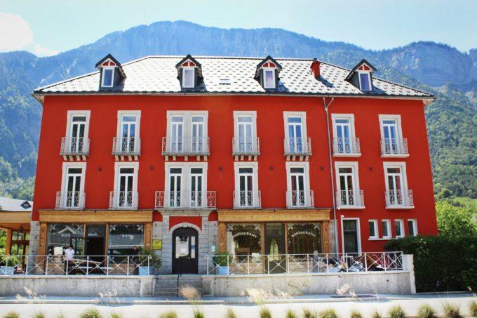 l hotel Oberland