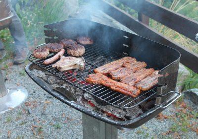 «Soirée Conviviale» – BBQ