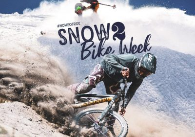 Snow2bike Week