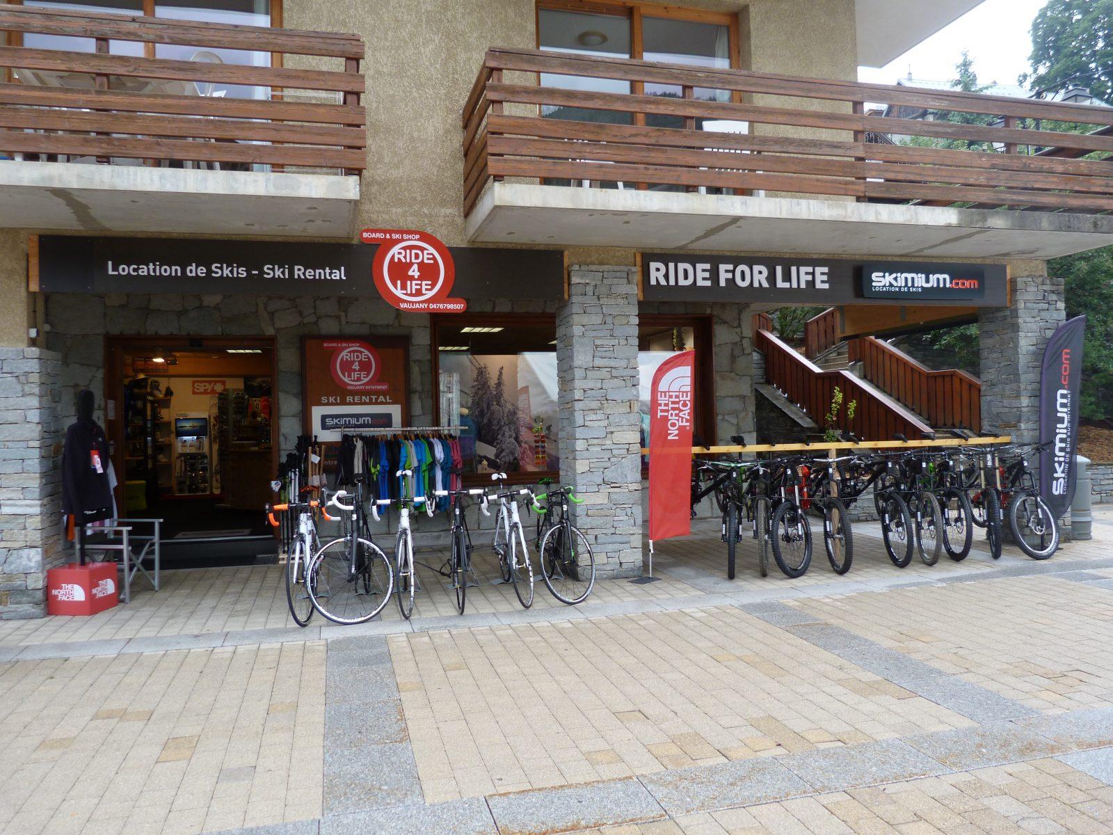 Ride 4 Life (1)