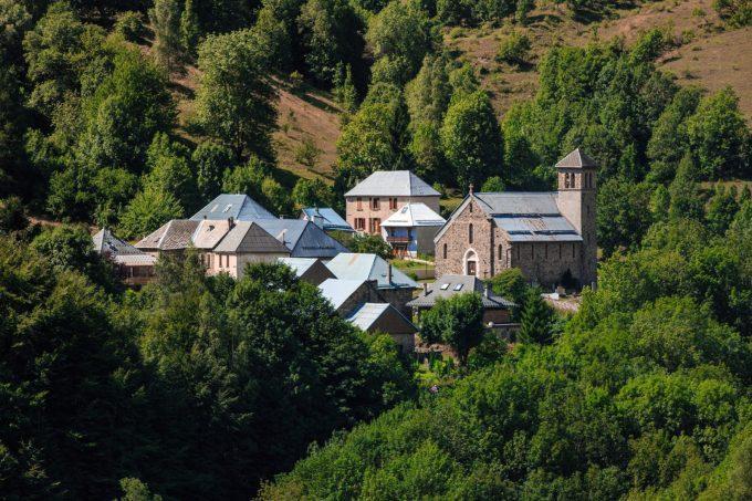 Hameau de La Pouthuire – Ornon