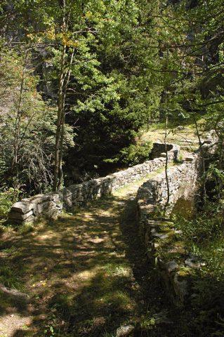 Ancien Pont du Diable