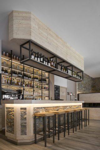 Restaurant La Douce Montagne