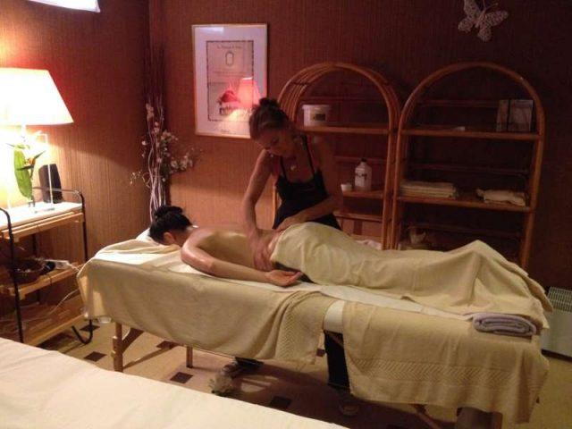 Véronique Massage