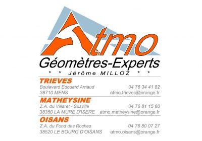 A.T.M.O Géomètres Experts