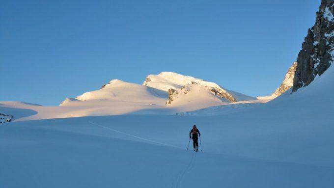 Ski rando 2