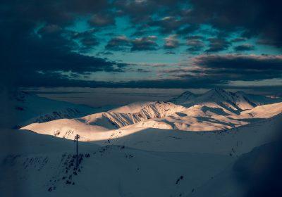 Stages ski compétition – Pierre Alain Carrel