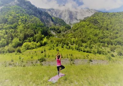 Elements Yoga – Yoga et méditation pleine conscience Florence CROSASSO