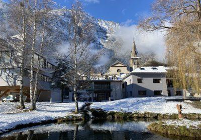 Mairie du Bourg-d'Oisans