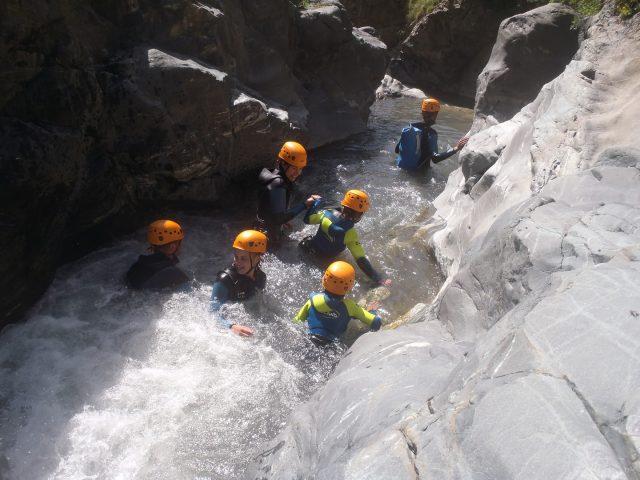 Canyon du Gâ