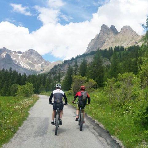 E-bike escapes – Vélo et vin