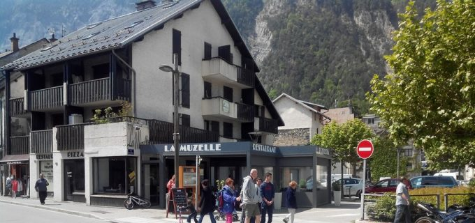 Restaurant La Muzelle