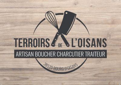 Terroirs de l'Oisans- Boucherie