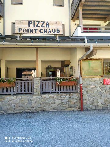 Comptoir à Pizza Auris