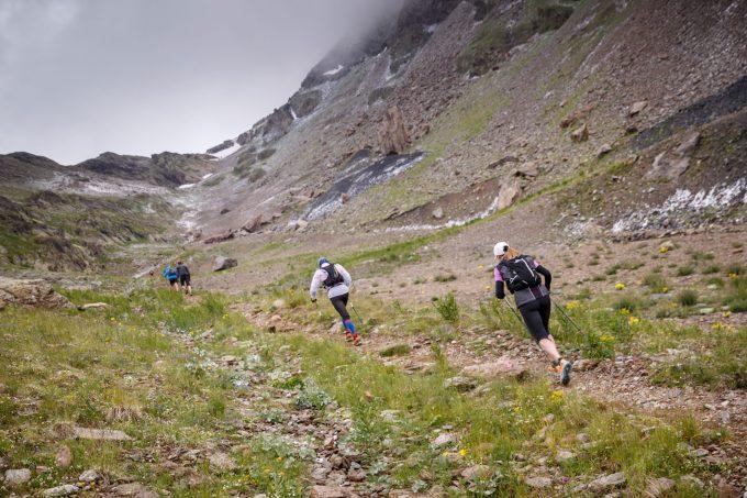 Le Pic de l'Alpe