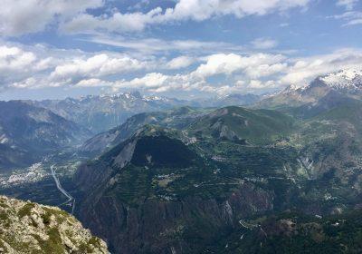 Randonnée – Tour de Pied Moutet (retour par la télécabine de Venosc)