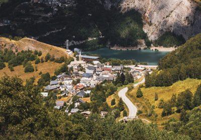 Fête du 15 août – Mont-de-Lans Village