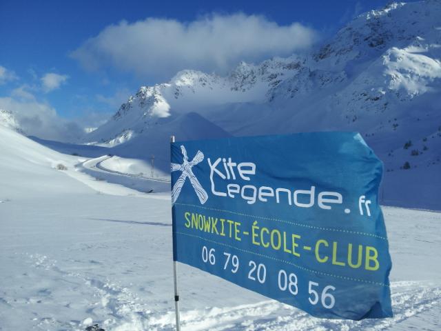 Ecole Kite Legende au Col du Lautaret (3)