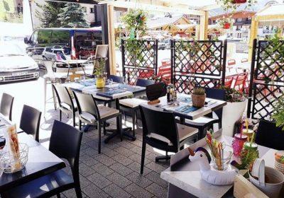 Restaurant Trattoria Pasta Mia