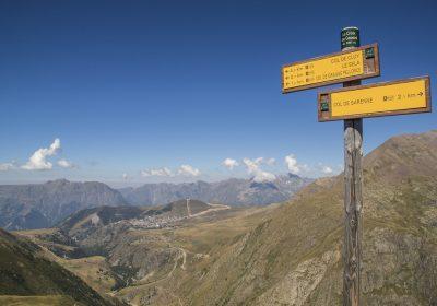 Randonnée géologique » autour du Signal de l'Homme par le col de Cluy»