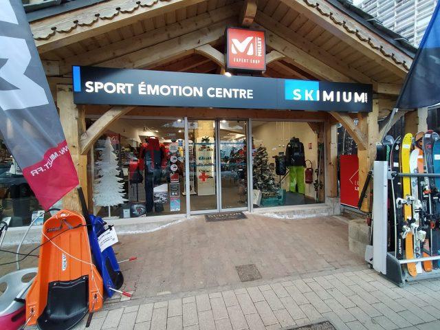 Sport Emotion Centre