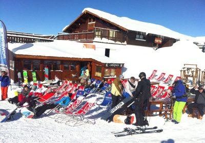 Fast Food d'altitude – Le Patachon Alt 2200m