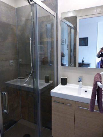 salle de bain Topaze