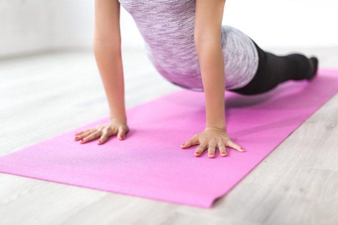 yoga domicile auris