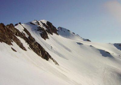 Découverte de l'Alpinisme Pic de Bayle