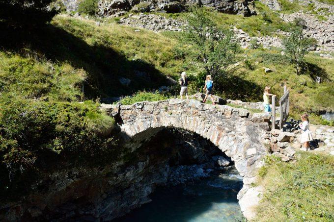 Pont de La Rajas